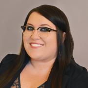 Stephanie D'Amico 2019
